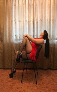 Проститутка Дарья REAL